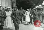 Image of German soldiers France, 1941, second 61 stock footage video 65675020680