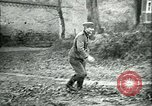 Image of German soldier Germany, 1940, second 6 stock footage video 65675020689