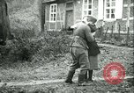 Image of German soldier Germany, 1940, second 8 stock footage video 65675020689