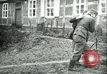 Image of German soldier Germany, 1940, second 10 stock footage video 65675020689