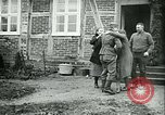 Image of German soldier Germany, 1940, second 14 stock footage video 65675020689