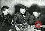 Image of German soldier Germany, 1940, second 21 stock footage video 65675020689