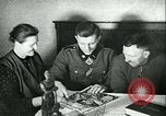 Image of German soldier Germany, 1940, second 22 stock footage video 65675020689