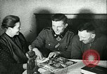 Image of German soldier Germany, 1940, second 26 stock footage video 65675020689