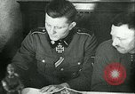 Image of German soldier Germany, 1940, second 30 stock footage video 65675020689