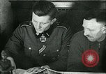 Image of German soldier Germany, 1940, second 31 stock footage video 65675020689