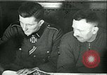 Image of German soldier Germany, 1940, second 33 stock footage video 65675020689