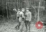 Image of German soldier Germany, 1940, second 40 stock footage video 65675020689