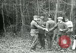 Image of German soldier Germany, 1940, second 47 stock footage video 65675020689