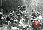 Image of German soldier Germany, 1940, second 53 stock footage video 65675020689