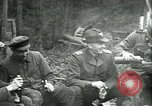 Image of German soldier Germany, 1940, second 59 stock footage video 65675020689