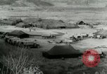 Image of Field hospital Panmunjom Korea, 1953, second 20 stock footage video 65675020693