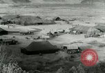 Image of Field hospital Panmunjom Korea, 1953, second 21 stock footage video 65675020693