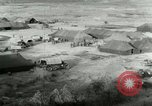 Image of Field hospital Panmunjom Korea, 1953, second 23 stock footage video 65675020693