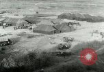 Image of Field hospital Panmunjom Korea, 1953, second 25 stock footage video 65675020693