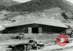Image of Field hospital Panmunjom Korea, 1953, second 29 stock footage video 65675020693