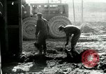 Image of Field hospital Panmunjom Korea, 1953, second 31 stock footage video 65675020693