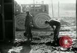 Image of Field hospital Panmunjom Korea, 1953, second 32 stock footage video 65675020693