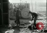 Image of Field hospital Panmunjom Korea, 1953, second 33 stock footage video 65675020693
