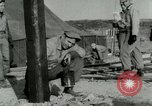 Image of Field hospital Panmunjom Korea, 1953, second 34 stock footage video 65675020693