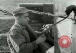 Image of Field hospital Panmunjom Korea, 1953, second 37 stock footage video 65675020693
