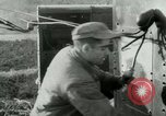 Image of Field hospital Panmunjom Korea, 1953, second 38 stock footage video 65675020693