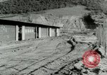 Image of Field hospital Panmunjom Korea, 1953, second 41 stock footage video 65675020693