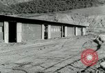 Image of Field hospital Panmunjom Korea, 1953, second 42 stock footage video 65675020693
