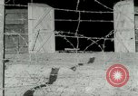 Image of Field hospital Panmunjom Korea, 1953, second 47 stock footage video 65675020693