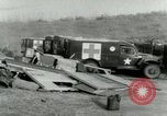 Image of Field hospital Panmunjom Korea, 1953, second 50 stock footage video 65675020693