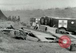 Image of Field hospital Panmunjom Korea, 1953, second 51 stock footage video 65675020693