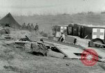 Image of Field hospital Panmunjom Korea, 1953, second 52 stock footage video 65675020693