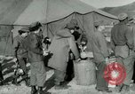 Image of Field hospital Panmunjom Korea, 1953, second 56 stock footage video 65675020693