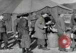 Image of Field hospital Panmunjom Korea, 1953, second 57 stock footage video 65675020693