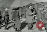 Image of Field hospital Panmunjom Korea, 1953, second 58 stock footage video 65675020693