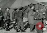 Image of Field hospital Panmunjom Korea, 1953, second 59 stock footage video 65675020693