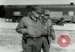 Image of Field hospital Panmunjom Korea, 1953, second 60 stock footage video 65675020693