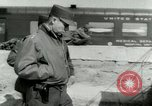 Image of Field hospital Panmunjom Korea, 1953, second 61 stock footage video 65675020693