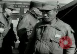 Image of Field hospital Panmunjom Korea, 1953, second 62 stock footage video 65675020693