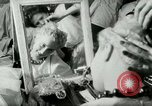 Image of Coiffures compete Paris France, 1953, second 14 stock footage video 65675020698