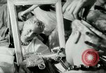 Image of Coiffures compete Paris France, 1953, second 15 stock footage video 65675020698