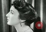 Image of Coiffures compete Paris France, 1953, second 20 stock footage video 65675020698