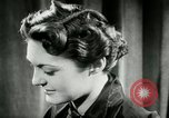Image of Coiffures compete Paris France, 1953, second 39 stock footage video 65675020698