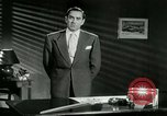 Image of Tyrone Power United States USA, 1953, second 13 stock footage video 65675020701
