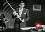 Image of Tyrone Power United States USA, 1953, second 18 stock footage video 65675020701