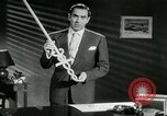 Image of Tyrone Power United States USA, 1953, second 19 stock footage video 65675020701