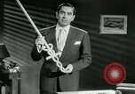 Image of Tyrone Power United States USA, 1953, second 20 stock footage video 65675020701