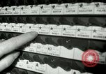 Image of 82nd Cogressional Electiions United States USA, 1950, second 29 stock footage video 65675020703