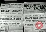 Image of 82nd Cogressional Electiions United States USA, 1950, second 47 stock footage video 65675020703