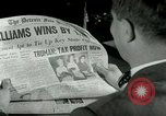 Image of 82nd Cogressional Electiions United States USA, 1950, second 53 stock footage video 65675020703
